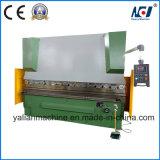 Гидровлическая гибочная машина Wc67y-250X3200