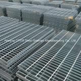 Горячего цинкования стальные решетки