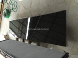 Countertop及びVanity Topのための山西Black Flamed Granite Slab