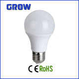 IC Driver LED Bulb Lightの6With7With8W SMD2835 Aluminum Plastic