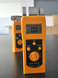Medidor da umidade para a parede, concreto, teste da umidade do assoalho