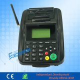 Stampante senza fili di posizione con la stampante di GSM