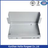 Qualität MetallplattenEnslosure Hersteller