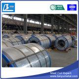O zinco regular zero da lantejoula revestiu a bobina de aço galvanizada