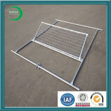 2X2 Galvanized Welded Wire Mesh per Fence Panel