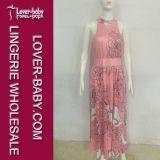 女性のBohoのマキシの夏の偶然の日曜日服(L51290)