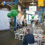 Tent van de Partij van de Tentoonstelling van de Tenten van de Decoratie van het Huwelijk van de Partij van gebeurtenissen de Grote Koepel Gekweekte Opblaasbare