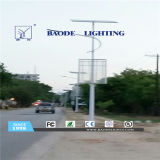 610m Lithium Solar LED Street Light