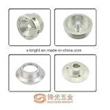 Precisie aan:passen-Gemaakte CNC Draaiende Delen