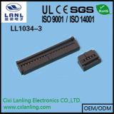 De vlakke Schakelaar van de Kabel van het Lint, Contactdoos IDC