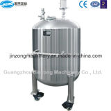 Jinzongの機械装置のステンレス鋼の無菌貯蔵タンク