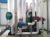 Alta eficiencia de la caldera de vapor eléctrico para aplicaciones industriales