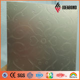 Lochendes Muster-Farben-überzogenes Aluminiumpanel (quadratisches Loch Identifikation-020)