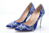 Gracefull High Heel Women Shoes with Diamond (HC 019)