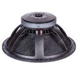 haut-parleur superbe de woofer de 18pzb100 DJ subwoofers de 18 pouces à vendre
