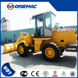 좋은 Quality XCMG 3ton Wheel Loader Lw300fn