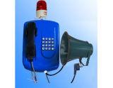 De openbare Telefoon van de Gevangenis van de Telefoon van de Fabriek van de Telefoon Ruwe Telefoon 4 de Telefoon van de Wijzerplaat van de Snelheid