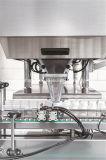Machine de conditionnement pharmaceutique à comptage automatique de comprimés 8 canaux
