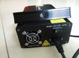 Лазерный луч изображения Rg диско миниый множественный