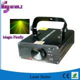 Het magische Licht van de Laser van de Glimworm (verlichtingsinsect) van de Verlichting van het Stadium (hl-085)