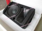 Aktiver/angeschaltener Berufsstadiums-Lautsprecher der äußeren starken Audiogerät-Prx612m 12 ''