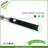 E-Cigarro do jogo do acionador de partida de Vape Pen/0.5ml do petróleo de Ocitytimes C2/C2-F Cbd