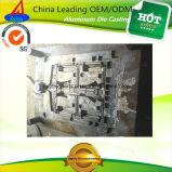 Globales Aluminiumgußteil des kühlkörper-Piazza-Licht-Teil-LED