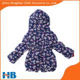 면 고정되는 아이 겨울 외투를 입어 최신 판매 아이들