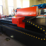 Среднего размера сила автомата для резки лазера волокна (TQL-MFC500-3015)