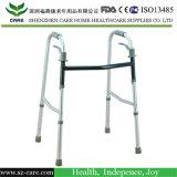 Caminhante fixo do antebraço com rodas