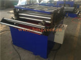 Cosméticos Shop Display Stand Shelf Rack para a loja Roll Forming Production Machine Irã