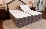 Кровати классицистического сообщения гостиницы регулируемые