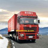 본토 Shacman M3000 트랙터 트럭과 트럭 트랙터