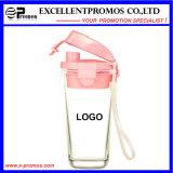 Дешево 24 подноса льда квадратных формы отсека пластичных (EP-LK57273)