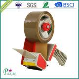 Cinta adhesiva del embalaje de la alta calidad BOPP para el lacre del cartón
