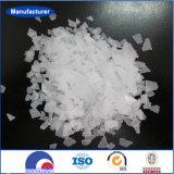 Chlorure de dégivrage de magnésium d'agent de déblaiement de neige de route de 46%/sel en vrac