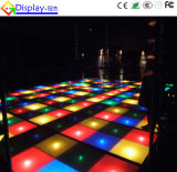 Festa nuziale Digital programmabile LED interattivo Dance Floor P10.4