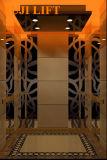 티타늄 금 훈장을%s 가진 주거 전송자 엘리베이터