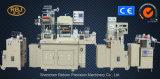Máquina cortando da impressão de alta velocidade