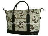 Señora de moda Tote Shopping Bag-11