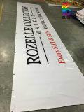Stampa su ordinazione esterna che fa pubblicità alla bandiera del PVC del vinile (SS-VB1)