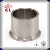 Steel di acciaio inossidabile 3A Tri Clamp Ferrule Sanitary Fitting