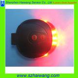 achterAchterlicht van de Laserstraal van de Fiets van de Fiets van de 5 + 2 LEIDENE het OpenluchtLichten van de Laser Met Ce & RoHS