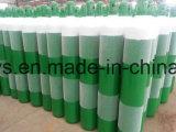 Cilindro de gás ISO9809-3 de aço padrão