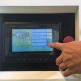 Screen-Controller-Hochleistungs--schraubenartiger Luftverdichter