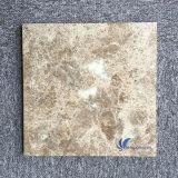 Pavimentazione di marmo naturale di Emperador Brown dell'indicatore luminoso