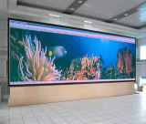 Farbenreiches P6.25 Indoor Rental LED Display mit 500X500mm Panel