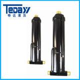 Cylindre hydraulique de piston pour le camion à benne basculante lourd