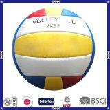الصين ممون رخيصة جلد [بو] كرة الطائرة