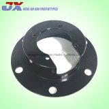 El producto de aluminio del corte del CNC crea el prototipo para requisitos particulares rápido